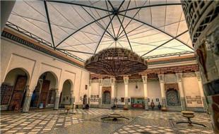 马拉喀什博物馆1