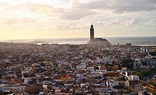 摩洛哥色彩国度摩洛哥探秘13日之旅
