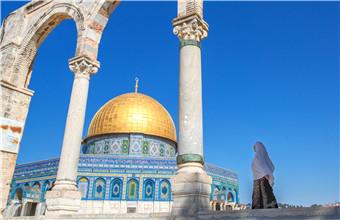 金顶清真寺