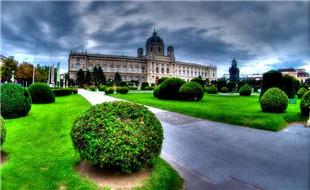 Maria_Theresien_Platz,_Vienna_HDR