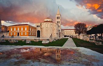 圣多纳特教堂